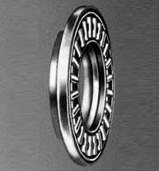 axial bearing washer